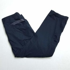 5.11 Tactical Navy Blue cargo pants 40x30.5